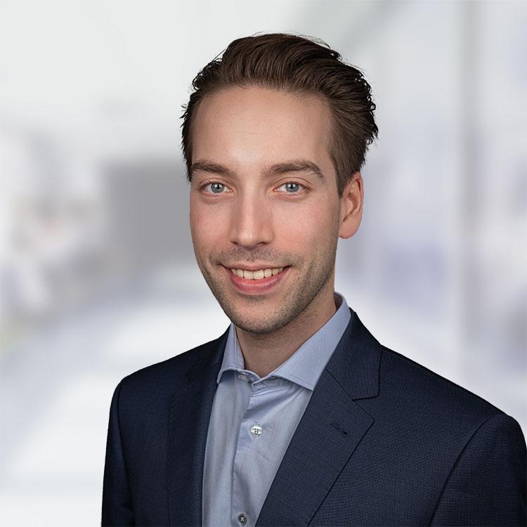OA Dr. Philipp Wimmer ist ihr HNO-Arzt im Team Gesund in der Therme Wien Oberlaa.
